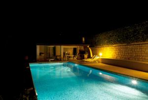 Hebergement Opio Studio by Private pool : photos des chambres