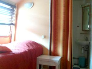 Hebergement Holiday home Quai des Gabarres : photos des chambres