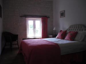 Hebergement Pistoulet Holiday Cottage : photos des chambres