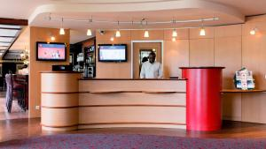 Hotel ibis Lyon Caluire Cite Internationale : photos des chambres