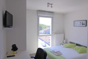 Residence Hoteliere Laudine : photos des chambres