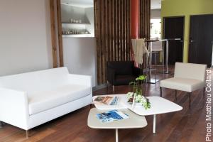 Dock Ouest Residence Groupe Paul BOCUSE : photos des chambres
