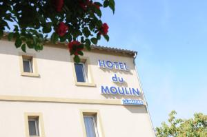 Hotel The Originals du Moulin Niort (ex Inter-Hotel) : photos des chambres