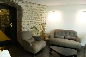 Hotel Le Cottage de Clairefontaine - CHC : photos des chambres