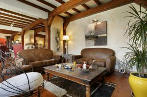 Hotel The Originals Montelimar Nord Medieval (ex Inter-Hotel) : photos des chambres