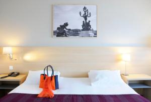 Hotel Best Western Plus Paris Orly Airport : photos des chambres