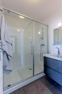 Appartement Residence Le Valliope : photos des chambres