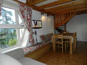 Hebergement Residence Les Thermes - Cote Chalet : photos des chambres