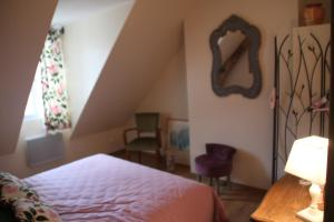 Chambres d'hotes/B&B Notes Florales : photos des chambres