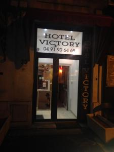 Hotel Victory : photos des chambres