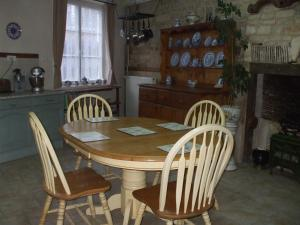 Chambres d'hotes/B&B Bed and Breakfast Dunroamin : photos des chambres