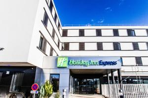 Hotel Holiday Inn Express Dijon : photos des chambres