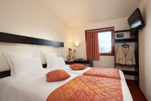Comfort Hotel CDG Airport : photos des chambres