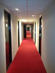 Hotel Les 4 Vallees : photos des chambres