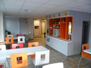 Hotel Premiere Classe Strasbourg Sud - Illkirch : photos des chambres