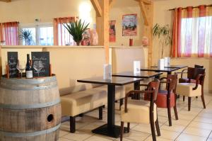 Couett' Hotel Rumilly : photos des chambres
