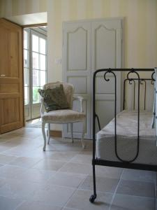 Chambres d'hotes/B&B Les Chambertines : photos des chambres