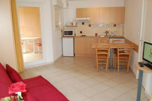 Hebergement Residence Cote Sud Peypin : photos des chambres