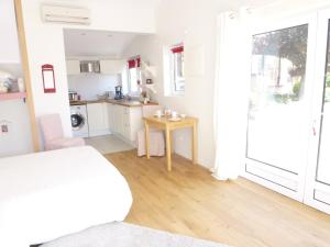 Appartement Cottage Blagnac : photos des chambres
