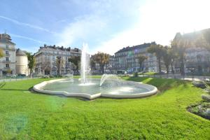 Hotel d'Angleterre Grenoble Hyper-Centre : photos des chambres