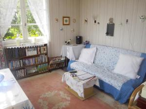 Chambres d'hotes/B&B Lenard Charles Bed & Breakfast : photos des chambres