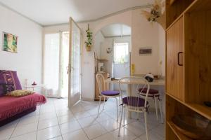 Appartement Residence les Muriers : photos des chambres