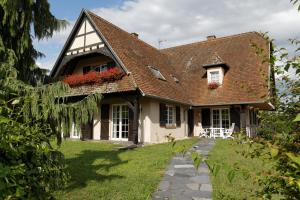 Chambres d'hotes/B&B Domaine Roland Geyer : photos des chambres