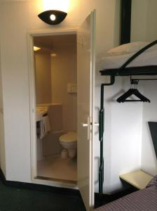 Hotel Mister Bed Troyes : photos des chambres
