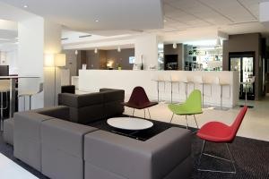 Hotel Holiday Inn Express Lille Centre : photos des chambres