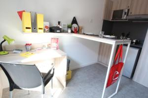 Hebergement Residence Suiteasy Sigma : photos des chambres