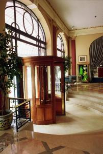 Hotel Aletti Palace : photos des chambres
