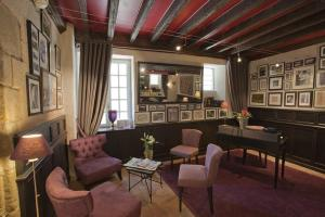 Hotel Best Western Le Donjon : photos des chambres