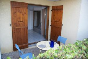 Appartement Saint-Jorioz : photos des chambres