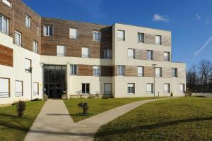 Residence Residhome Bures La Guyonnerie : photos des chambres