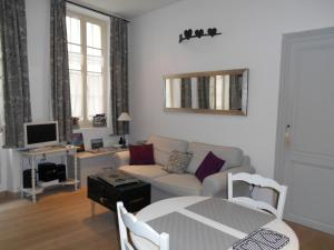 Appartement Cat'Appart : photos des chambres