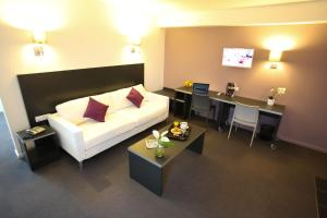 Hebergement All Suites Orly-Rungis - Aeroport : photos des chambres