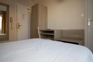 Hotel Pacific : photos des chambres