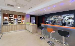 Hotel ibis Styles Flers : photos des chambres