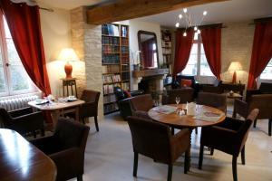 Hotel L'Aunette Cottage : photos des chambres