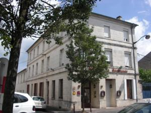 Hotel La Residence : photos des chambres