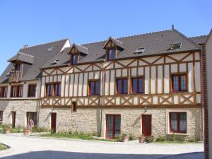 Hebergement Les Belleme Golf Apartments : photos des chambres