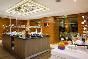 Hotel Imperial Palace : photos des chambres