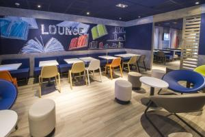 Hotel Ibis Budget Valence Sud : photos des chambres