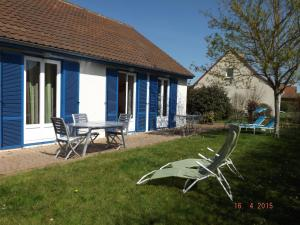 Chambres d'hotes/B&B Au Chti Normand : photos des chambres