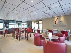 Hotel Campanile Montesson - Le Vesinet : photos des chambres