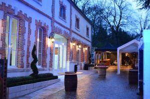 Chambres d'hotes/B&B Champagne Andre Bergere : photos des chambres