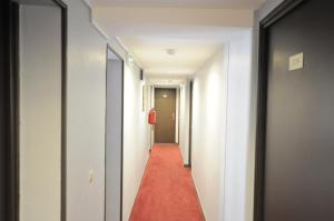 Hotel Hipotel Paris Gambetta Republique : photos des chambres