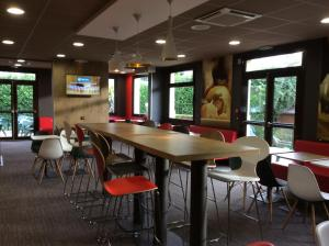 Hotel ibis Chambery : photos des chambres
