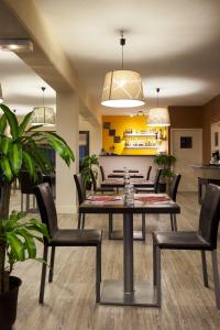 Comfort Hotel Metz Woippy : photos des chambres