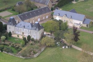 Chambres d'hotes/B&B Manoir de la Queue Du Renard : photos des chambres